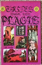 Tales From the Plague  (1971) Corben VERY GOOD- Free Shipping!