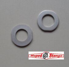 Simson Anlaufscheibe Scheibe Kolben Zylinder S50 S51 Schwalbe Star Sr50 1,00mm