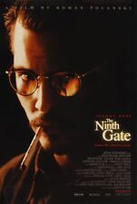 The Ninth Gate Movie Poster 18'' X 28''