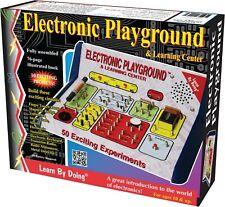Electronic Playground & Learning Center Elenco EP50