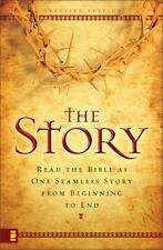The Story ~ Read the Bible as One Seamless Story 2008 Uses NIV Zondervan