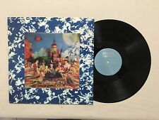 THE ROLLING STONES THEIR SATANIC MAJESTIES REQUEST 3D 1983 AUSTRALIAN PRESS LP