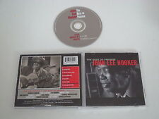 JOHN LEE HOOKER/THE BEST OF FRIENDS(POINTBLANK 7243 8 46424 2+VPBCD 49) CD ALBUM