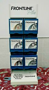 Frontline Display Stand