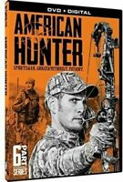 American Hunter: 6 Part Documentary Series (DVD, 2018)