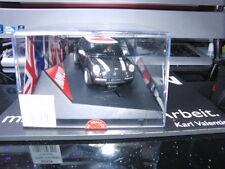 Ninco Mini Cooper Flag serie 50309 Canada nuevo embalaje original carrera
