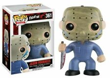 Jason Voorhees 361 Friday the 13th Funko Pop Vinyl New in Box