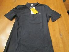 Womens Golfino Golf Shirt, NWT, L