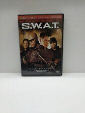 S.W.A.T. DVD Movie