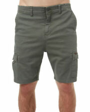 Cotton Cargo Shorts RIP CURL for Men