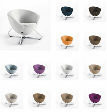 Clubsessel Polstersessel Hotel Lounge Mikrofaser Tokyo Marbet Style Only Sessel