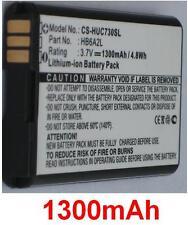 Batterie 1300mAh type HB62L HB6A2L Pour Huawei C2827