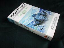 Saga of the Pliocene #03: The Nonborn Non Born King by Julian May (Paperback)