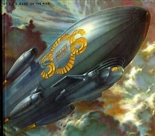 On the Rise [Digipak] by The S.O.S. Band (CD, Jul-2013, Tabu (USA))