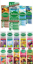 Zoflora Multi Fragrances Concentrated 120 ml X6
