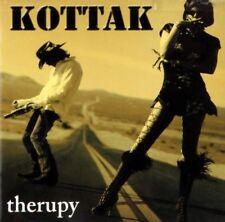 KOTTAK - Therupy - CD Jewel 2006 Neu New