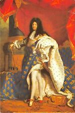BF40879 louis XIV par hyancinthe rigaud louvre  Famous People World leaders