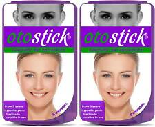 Otostick - TWIN PACK - Instant Correction for Prominent Ears