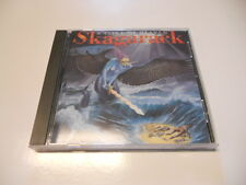 "Skagarack ""A Slice of Heaven"" Rare Aor cd 1990 Medley Records"