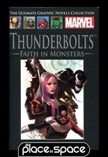 MARVEL GRAPHIC NOVEL COLLECTION VOL. 059 - THUNDERBOLTS - HARDCOVER