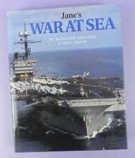 Jane's War At Sea (1897-1997, 100 Years of) By Bernard Ireland & Eric Grove