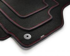 Original VW GOLF GTI Fußmatten Stoffmatten Premium 4-teilig 5G1061270 AHY