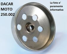 250.002 CAMPANA FRIZIONE D.107 POLINI YAMAHA C3 - JOG 50 LC RR - NEO'S 50