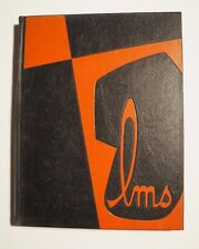 1952 Elms Yearbook State University College for Teachers at Buffalo NY