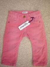 BABYFACE BABY GIRL BOTTOMS/CORDS AGE 7-12 MONTHS NWT RRP €39. 95