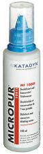 """KATADYN® """"Micropur Forte®"""", 100ml Wasserdesinfektion, Trinkwasserdesinfektion"""