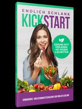 Endlich Schlank KickStart | Rezepte Abnehmen | Schlank >>> Gesund & Fit