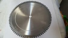 "Lot of 2  NEW  Bosun Blade 10"" x 5/8"" x 80T Table Saw Blades  6000 RPM Free Ship"