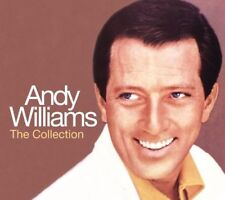 ANDY WILLIAMS - COLLECTION 2 CD NEUF