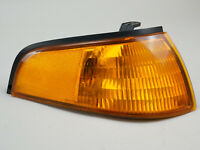 1993 - 1996 FORD ESCORT SIDE MARKER TURN SIGNAL LIGHT LAMP ASSEMBY FRONT RIGHT