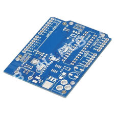 2 Layers PCB Prototype Blue Solder Mask Printed Circuit Copper Board Factory