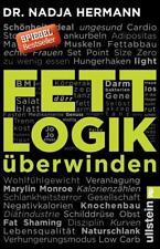 Fettlogik überwinden - Nadja Hermann - UNGELESEN