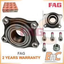 FAG FRONT WHEEL BEARING KIT ALFA ROMEO 147 937 OEM 713606300 71753817
