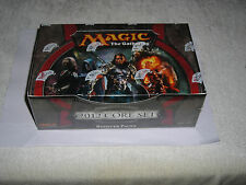 MAGIC THE GATHERING - 2012 CORE SET - NEW FACTORY SEALED BOOSTER BOX