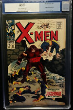 1967 Marvel X-Men #32 CGC 8.5 Cream to Off White Pages