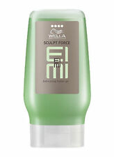 Wella EIMI Sculpt Force Flubber Gel 125ml