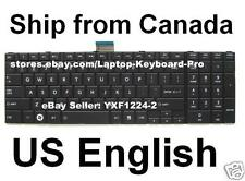 Toshiba Satellite S855 S855D S875 S875D S955 S955D Keyboard  - US English