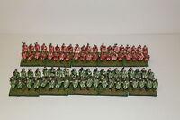 15mm Roman Auxiliaries