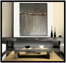 ABSTRACT PAINTING MODERN CONTEMPORARY CANVAS WALL ART     ELOISExxx