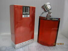 DUNHILL DESIRE FOR A MAN ALFRED DUNHILL 3.4 FL oz / 100 ML EDT Spray Sealed Box