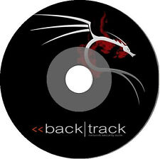 BackTrack 5 R3 on 8Gb USB Drive + 1 x DVD 32 or 64 Bit or KDE or Gnome $9.99