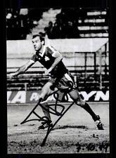 Rudolf Elsener Autogrammkarte Schweizer Nationalspieler Original Sign+ A 88489