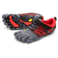 Vibram V-Train Five Fingers Barefoot Feel Grip Training Gym Shoes Trainers