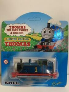 Ertl Diecast 4596 Ltd Edition Thomas