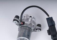 Power Brake Booster Vacuum Pump fits 2013-2019 Chevrolet Impala Malibu  ACDELCO