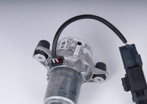 Power Brake Booster Vacuum Pump ACDelco GM Original Equipment 20914523